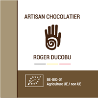 Artisan Chocolatier & Glacier BIO Roger Ducobu