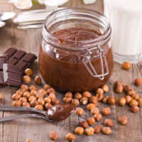 Chocolats & Pâtes à tartiner